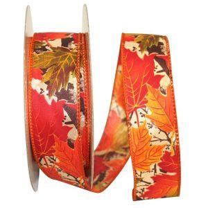Leaf Standard Ribbon