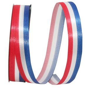 PATRIOTIC TRI-STRIPE SUPREME