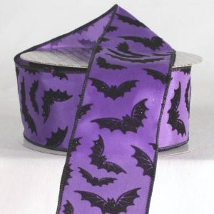 Lots of Bats Ribbon
