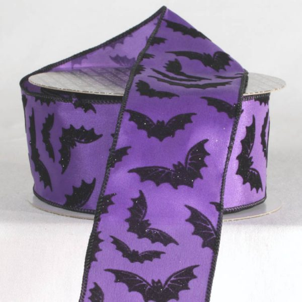 Lots of Bats Ribbon