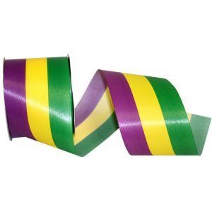 Tri-Stripe Ribbon