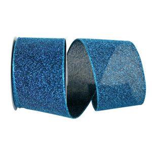 Sparkle Glimmer Radiance Ribbon Wire Edge