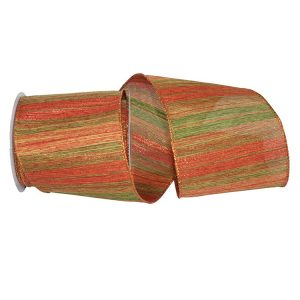 Tonal Ombre Polanco Ribbon Wire Edge