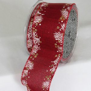HOLLY EDGE RIBBON