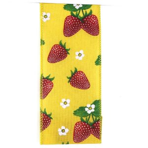 STRABERRY BLOSSON FRONT
