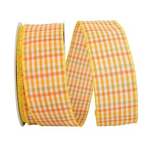 CITRUS GINGHAM CHECK -40