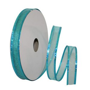 SHEER GLITZ 3 RIBBON