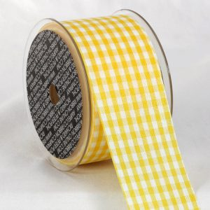 CUT EDGE GINGHAM