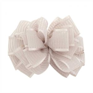 ANTONIA OYSTER RIBBON