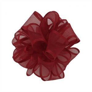CLASSIC RED RIBBON