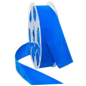 CARIBEAN BLUE Velvet