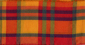 dundee ribbon swatch