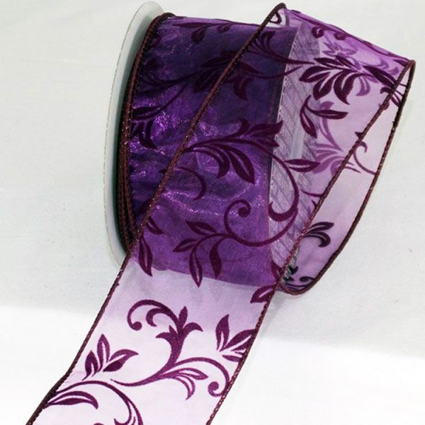 Sheer Ambria Ribbon