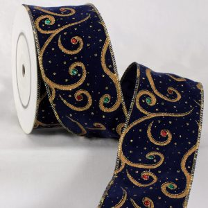 BOMBAY RIBBON