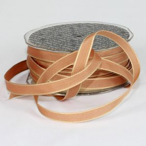 French Wired Taffeta Ribbon
