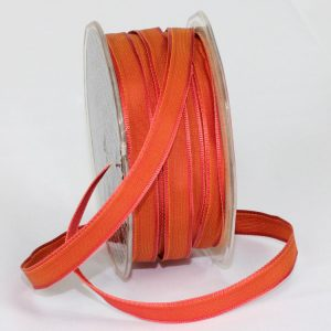 COPPER TAFFETA RIBBON