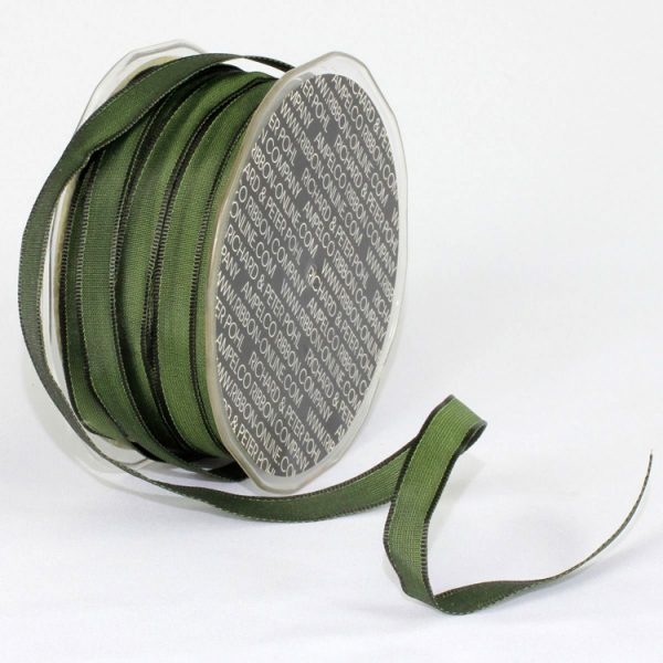 FOREST TAFFETA RIBBON